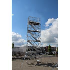 Torre de acceso